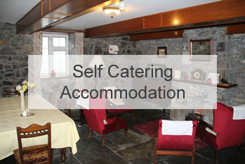 Self Catering Accommodation in the Ballyhoura Region