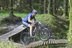 Ballyhoura Mountain Bike Trails